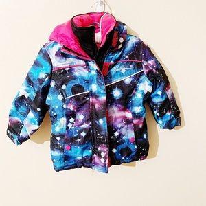 Weatherproof brand toddler jacket
